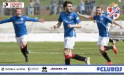 MATCH PREVIEW - PETERHEAD (H)