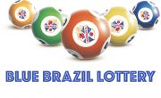 Blue Brazil Lottery - September 27th 2019
