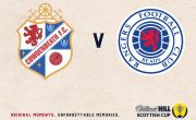 Cowdenbeath v Rangers - William Hill Scottish Cup - Sponsorship Opportunities